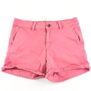 American Eagle Outfitters Shorts Pink Size 8 -Y520